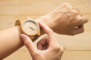 7 Reasons to Purchase a Wooden Watch