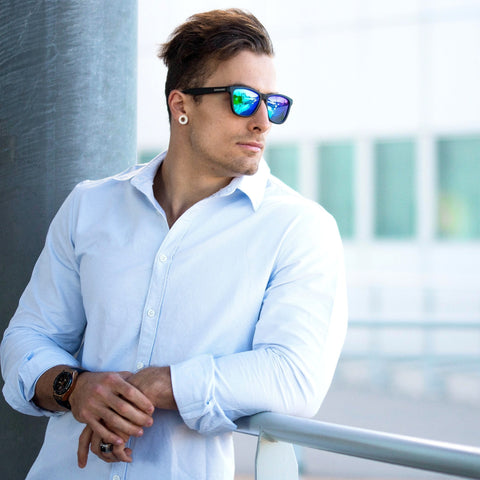 Wooden Sunglasses for Men
