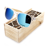 Sunglasses - Woodnax