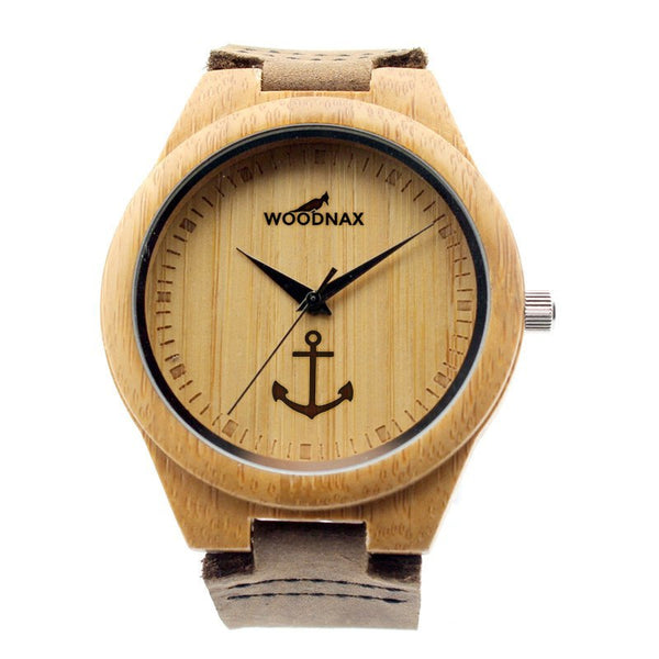 Watches - Woodnax