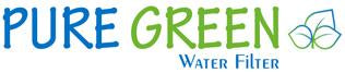 Pure Green Water Filter