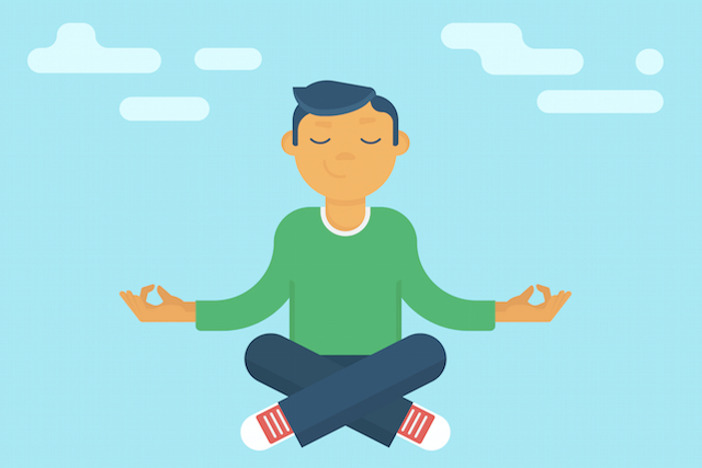 How to Meditate: For People Who Can't Silence Their Thoughts