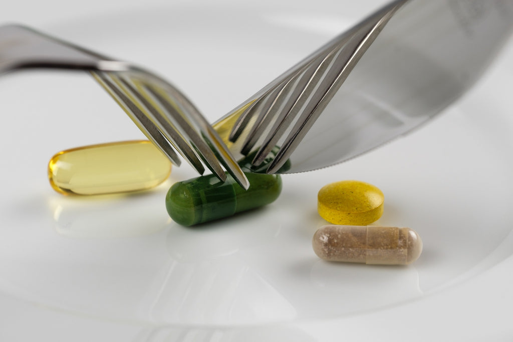 Which Supplements Can Help Bolster the Immune System?