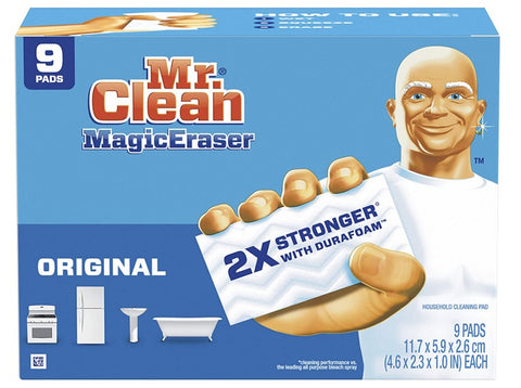 Cleaning Products 08 Magic Eraser