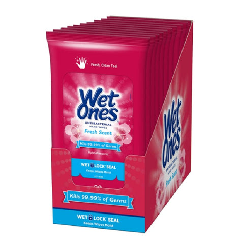 Cleaning Products 13 Wet Wipes