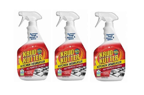 Cleaning Products 16 Kitchen Degreaser