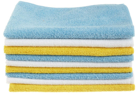 Cleaning Products 17 Microfiber Cleaning Cloth