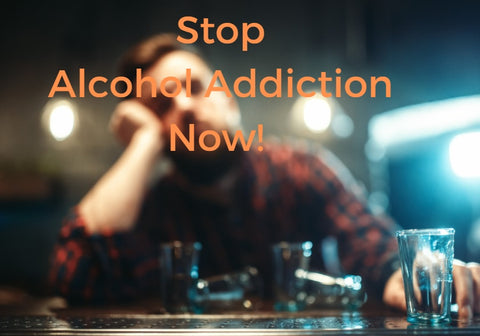 How Does Alcohol Affect Your Body? Stop Alcoholism