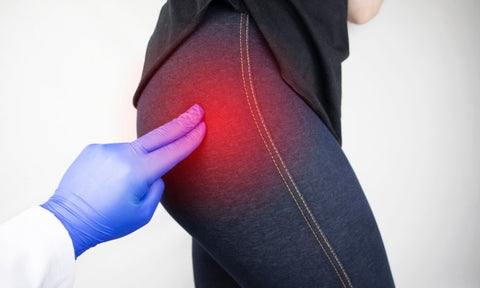Sciatica: Your Back Problem Could Be Causing Your Foot Pain 02