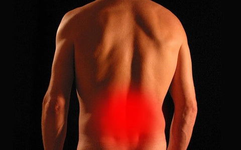 Sciatica: Your Back Problem Could Be Causing Your Foot Pain 03