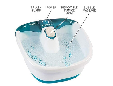 Stress: Causes, Effects, and Management - Bubble Mate Foot Spa