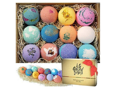 Stress: Causes, Effects, and Management - LifeAround2Angels Bath Bombs