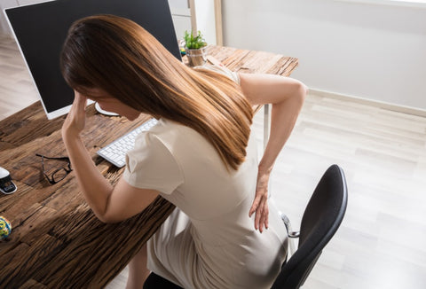 What Causes Back Pain? 02