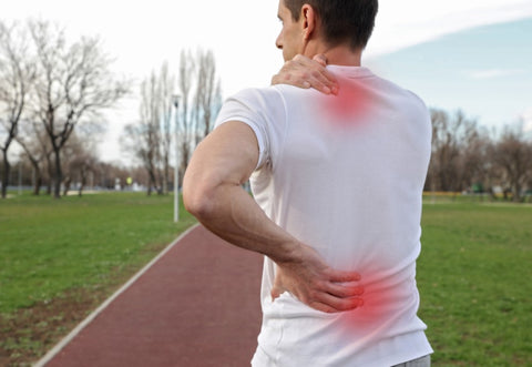 What Causes Back Pain? 03