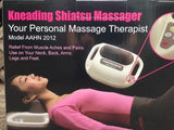 Kneading Shiatsu Massager Packaging
