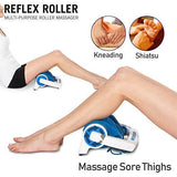 Felicity Reflex Roller: Multi-Purpose Roller Massager