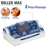 Felicity Roller Max: Multi-Purpose Roller Massager with Remote