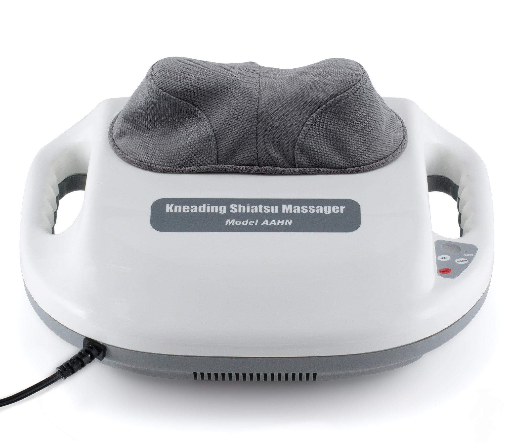 Certified Refurbished Model Kneading Shiatsu Massager