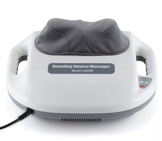 Kneading Shiatsu Massager (Refurbished)