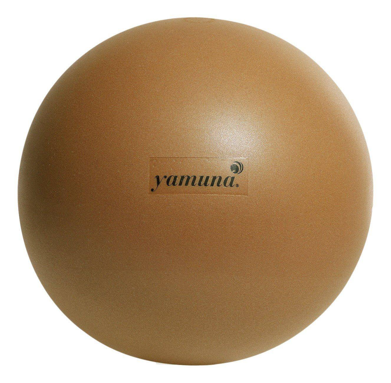 Yamuna Body Rolling Gold Ball