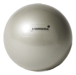 Yamuna Body Rolling Silver Ball