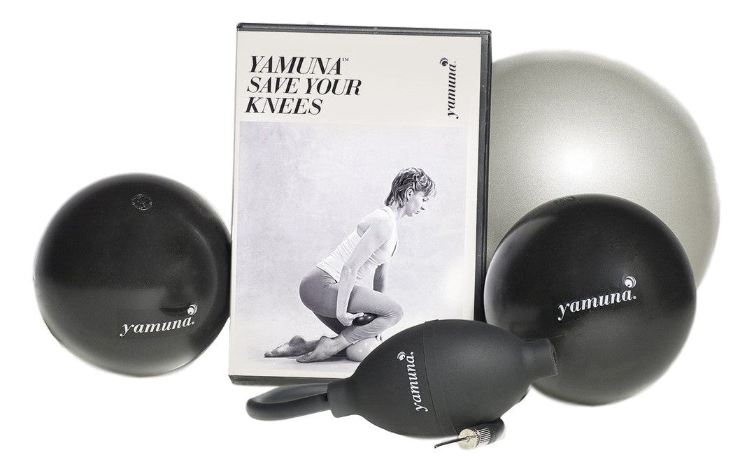 Yamuna Save Your Knees Kit