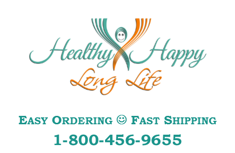 Healthy Happy Long Life