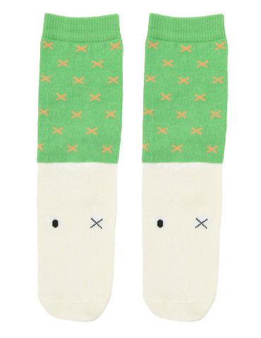 Single Pair One Eye Socks
