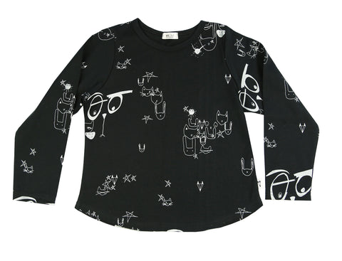 Duggie Long Sleeved T-Shirt *** LAST ONE 8-9 YEARS ***