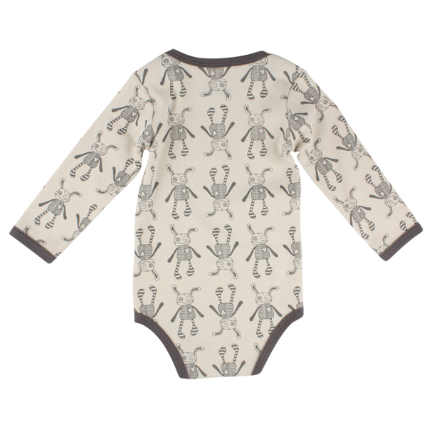Long sleeved bodysuit *** LAST ONE SIZE 6 months ***