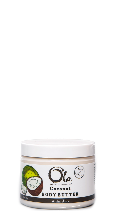 Body Butter 4.6oz