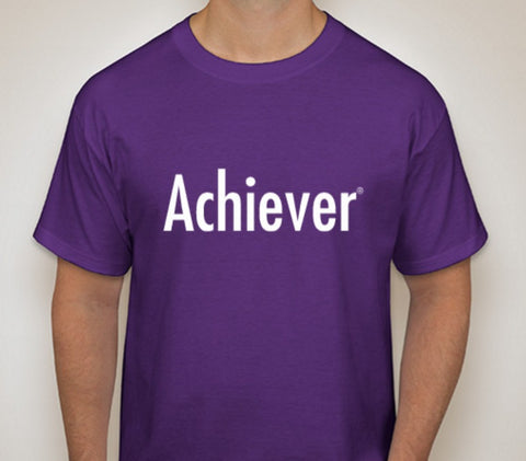 Achiever T-Shirt (Mens)