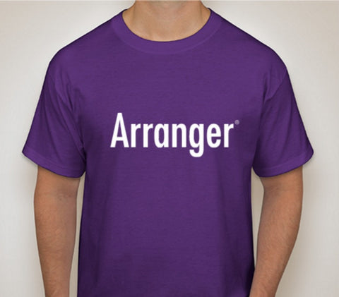 Arranger T-Shirt (Mens)