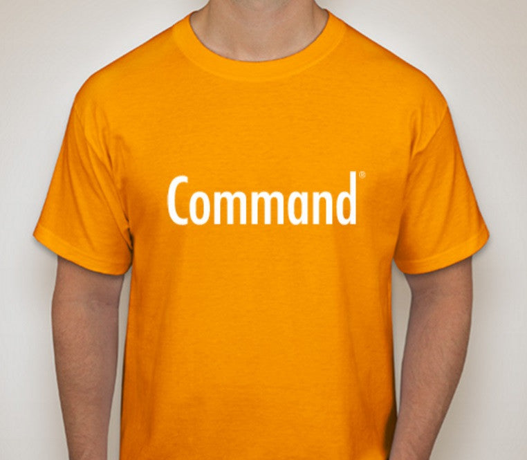 Command T-Shirt (Mens)