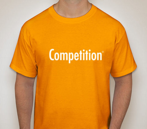 Competition T-Shirt (Mens)