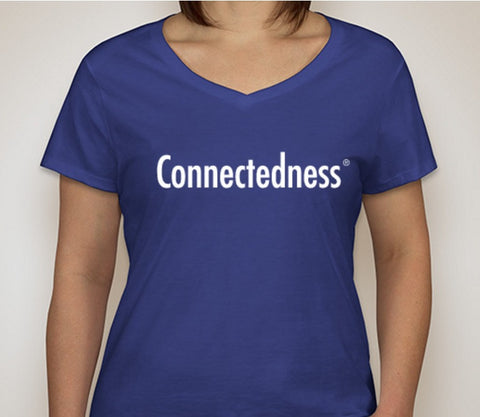 Connectedness T-Shirt (Ladies)
