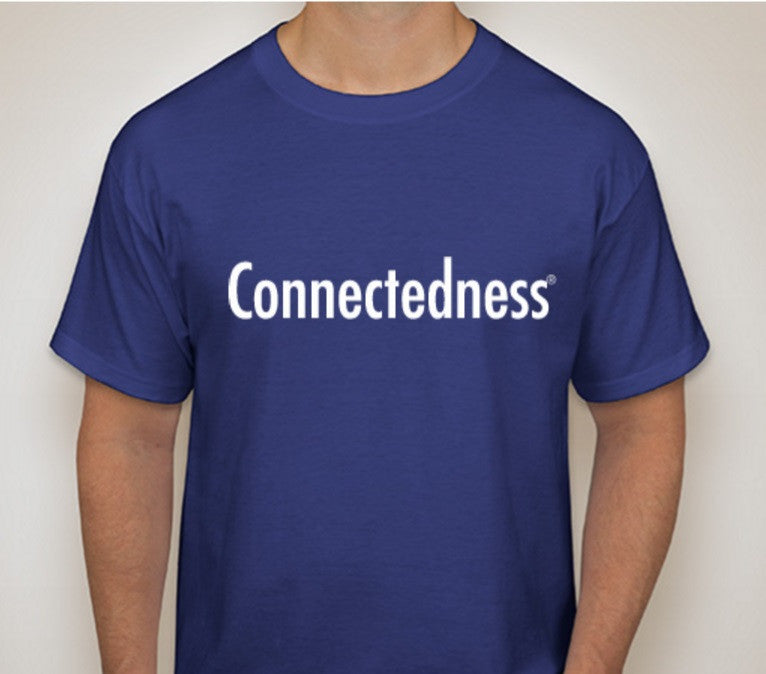 Connectedness T-Shirt (Mens)