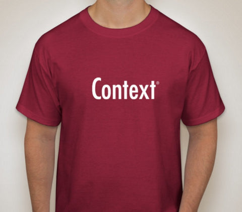 Context T-Shirt (Mens)
