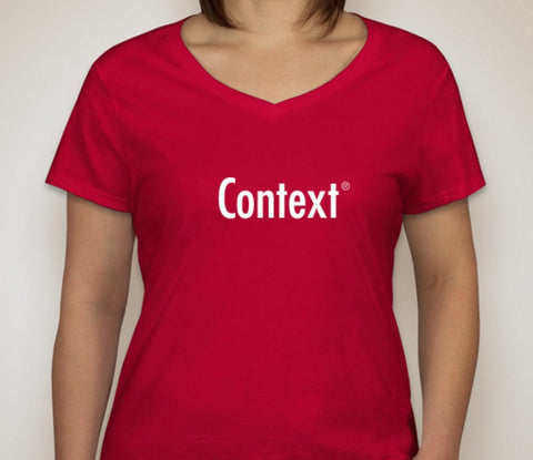 Context T-Shirt (Ladies)