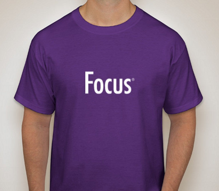 Focus T-Shirt (Mens)