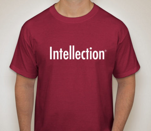 Intellection T-Shirt (Mens)