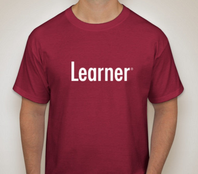 Learner T-Shirt (Mens)
