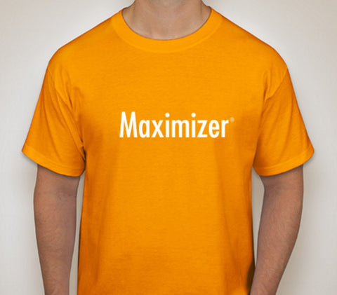 Maximizer T-Shirt (Mens)