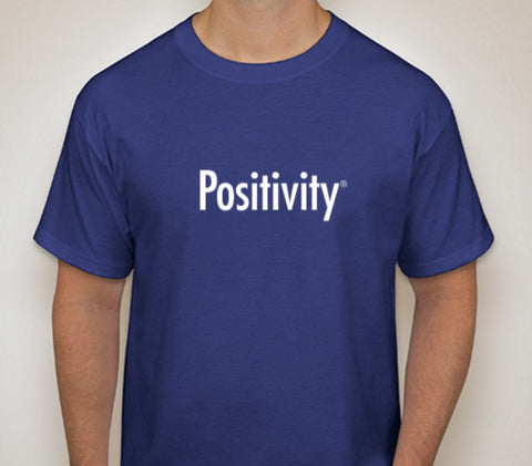 Positivity T-Shirt (Mens)