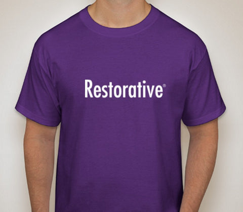 Restorative T-Shirt (Mens)