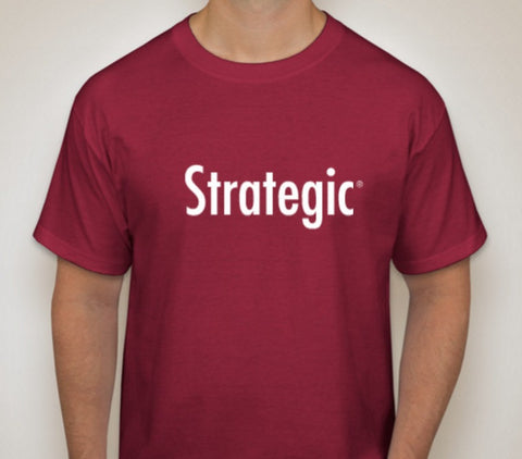 Strategic T-Shirt (Mens)