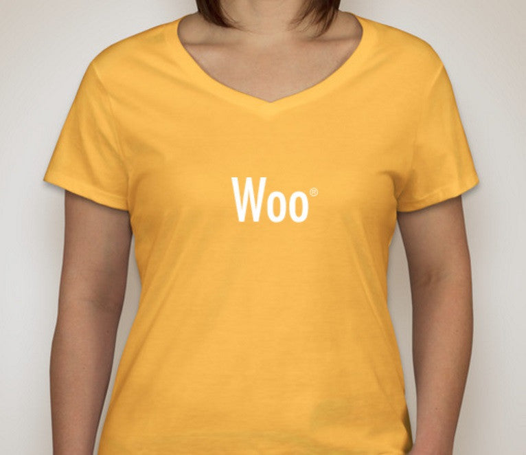 Woo T-Shirt (Ladies)