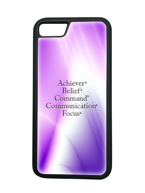 iPhone 7 StrengthsCase (Purple)