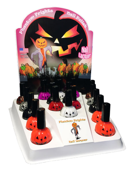Phantom Frights Nail Lacquer