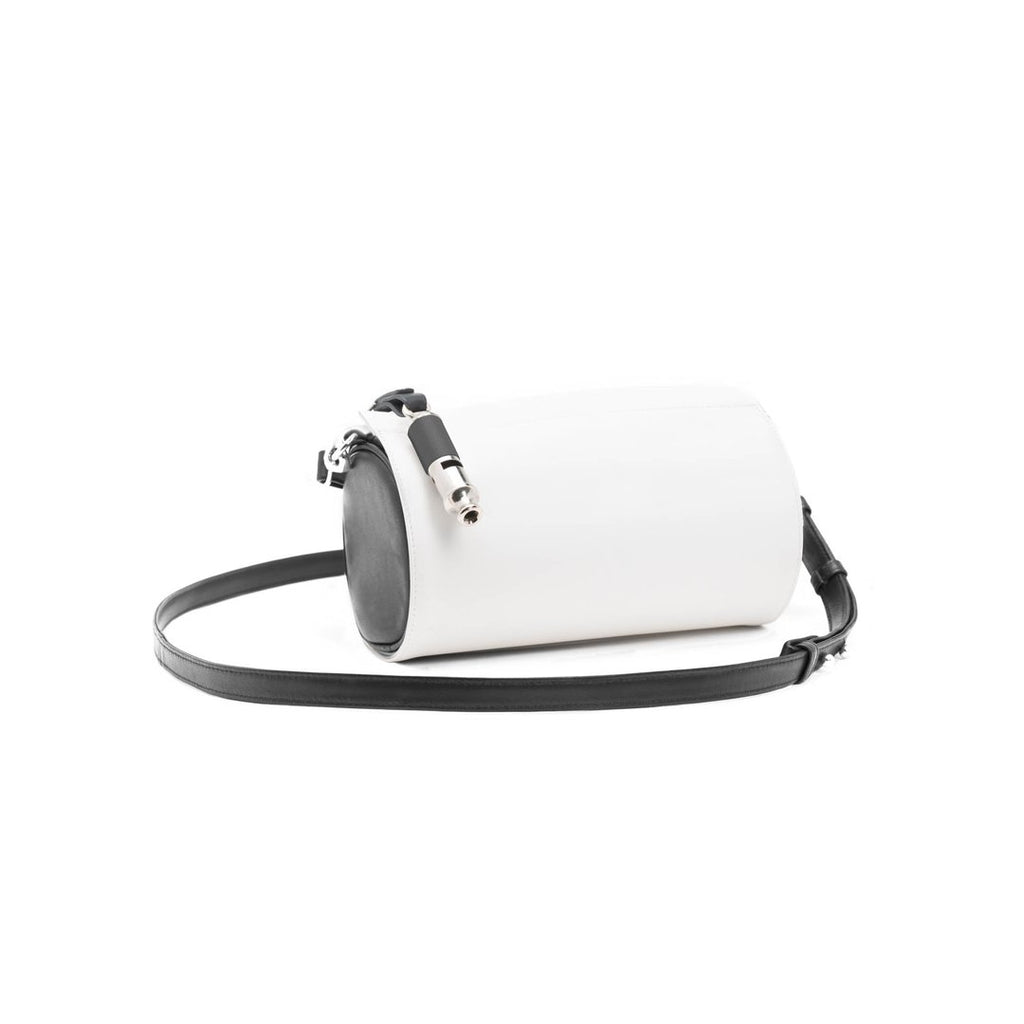 Gamechanger Barrel Cover- Solid White Cover